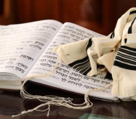 סידור תפילה צילום: shutterstock
