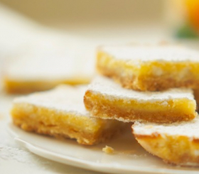 ריבועי תפוז צילום: בלוג האוכל בלישס